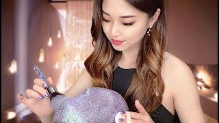 [ASMR] Relaxing Face Massage and Pampering