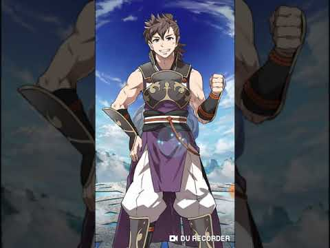 【feh】ガチャ 神階英雄召喚オルティナ ファイアーエムブレムヒーローズ